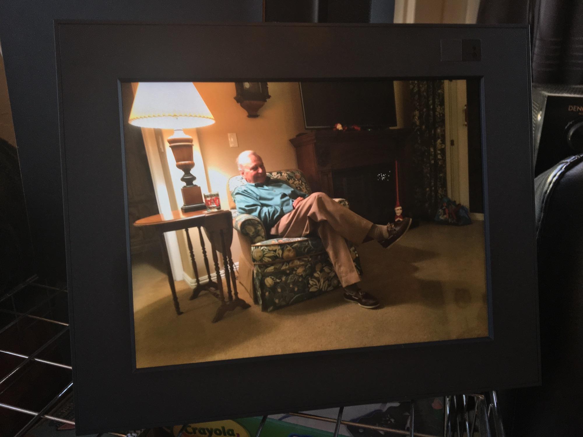 image of digital frame